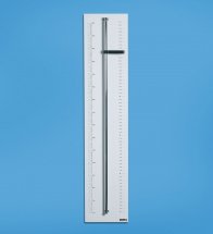 Ajustable Height Measurer