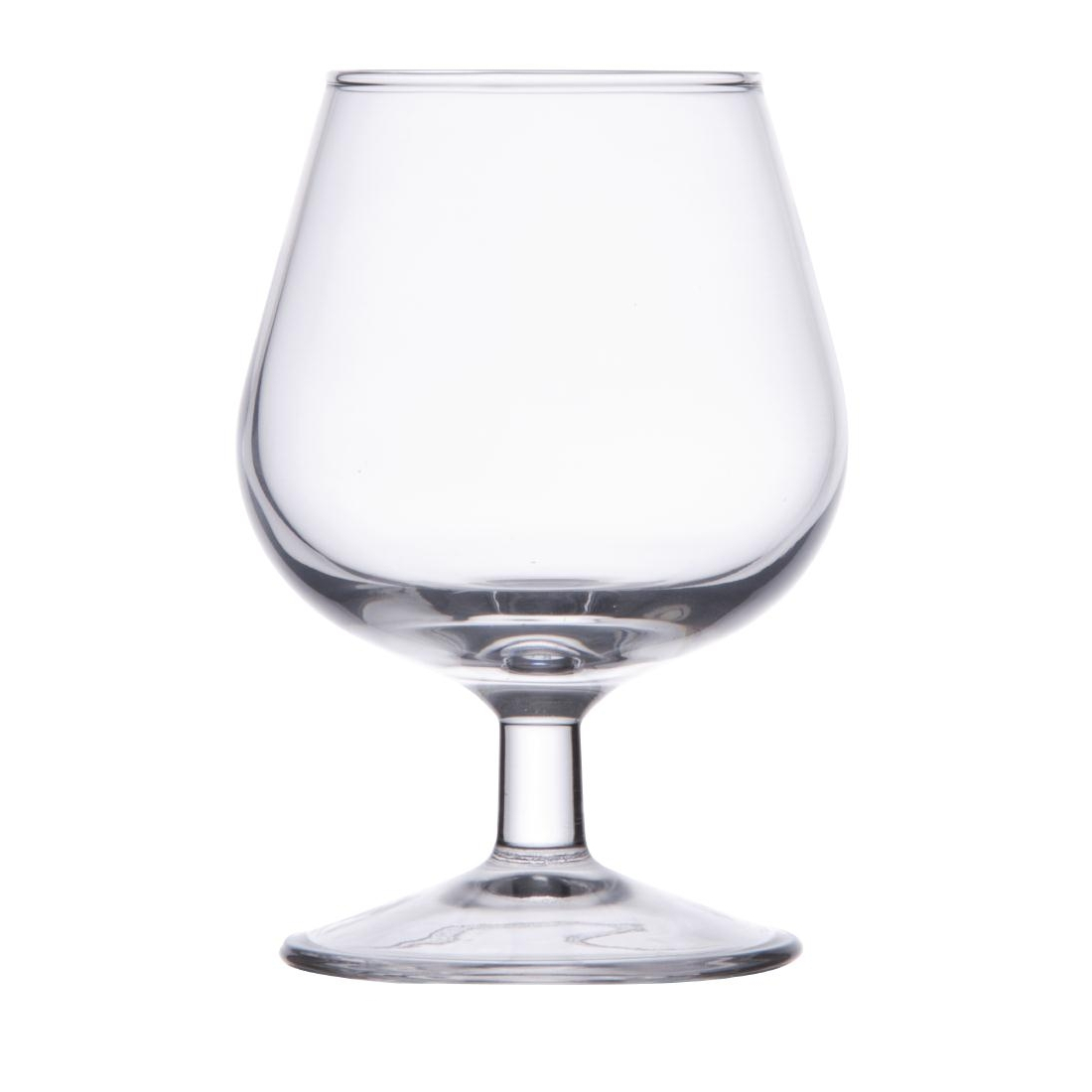 Arcoroc Brandy / Cognac Glasses 150ml