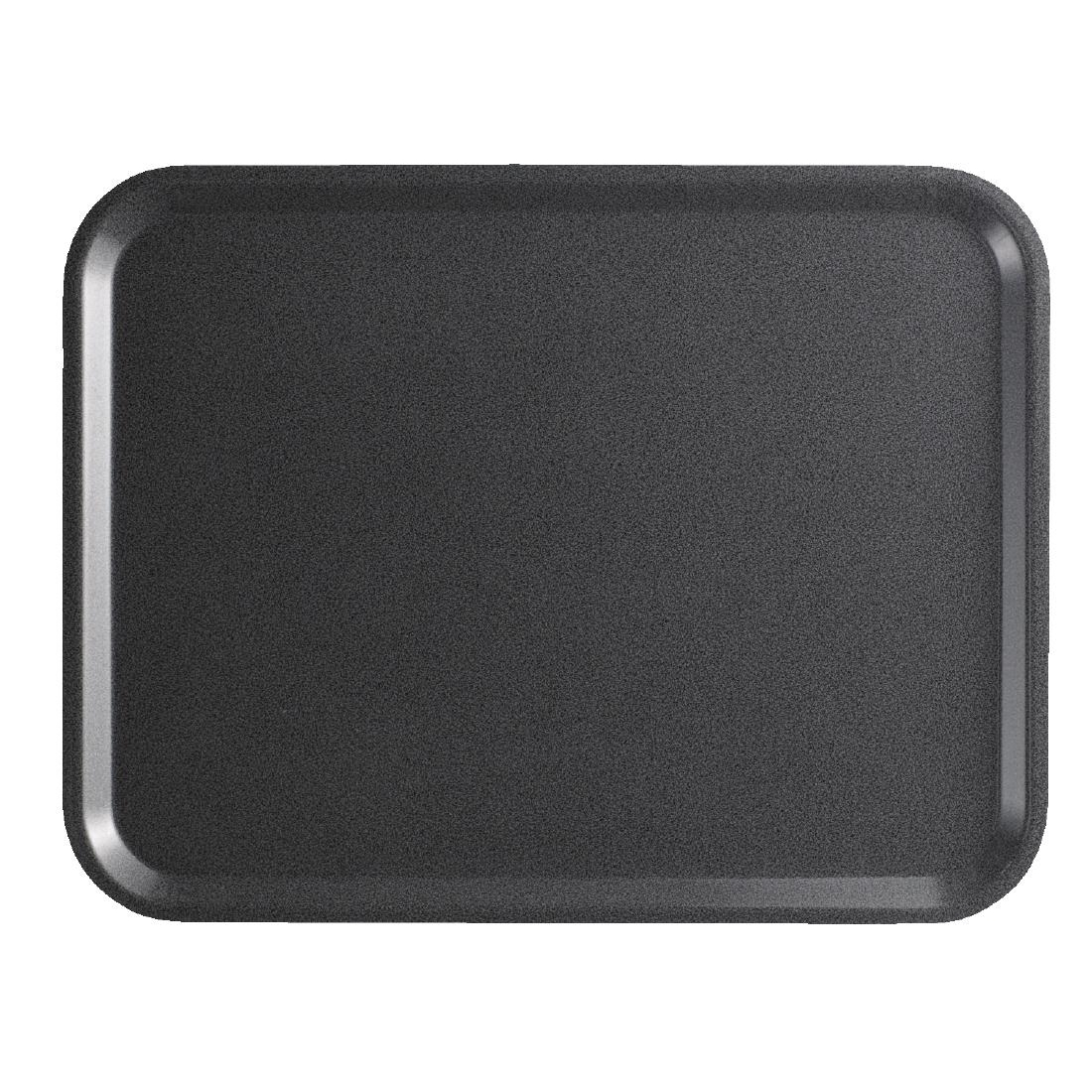 Cambro Cafeteria Tray 13 x 17 in Granite