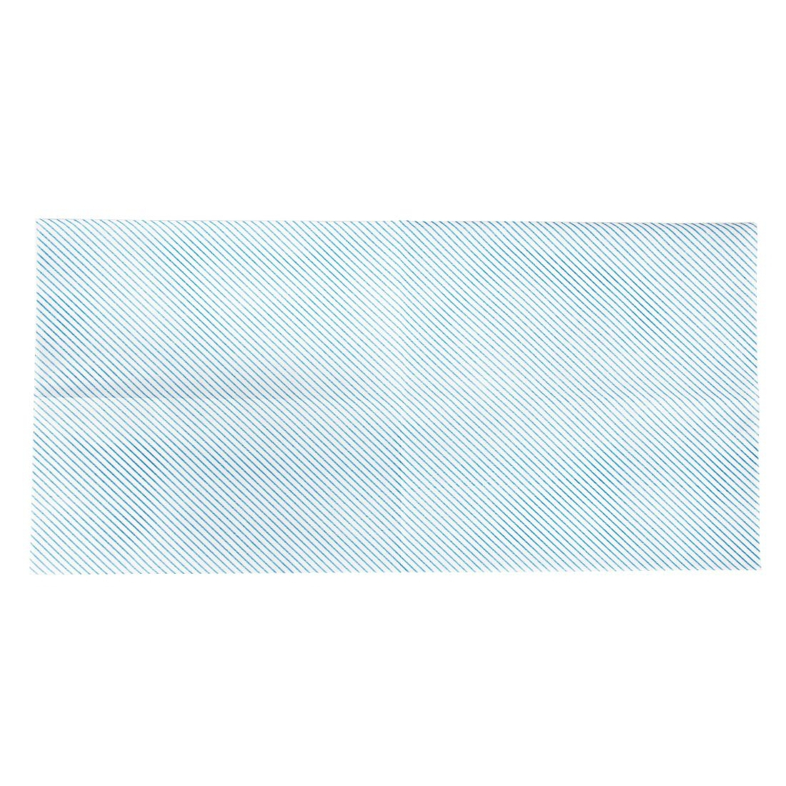 Jantex Solonet Cloths Blue Pack of 50