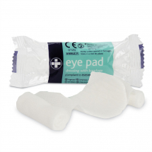 Eye Pad with Bandage x 10