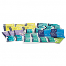 First Aid Kit Refill - 50 Person