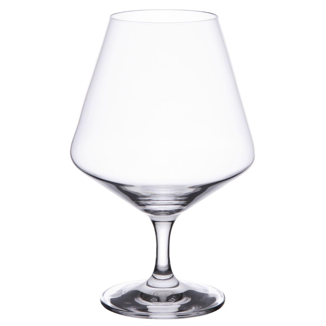 Schott Zwiesel Pure Crystal Cognac Glasses 616ml