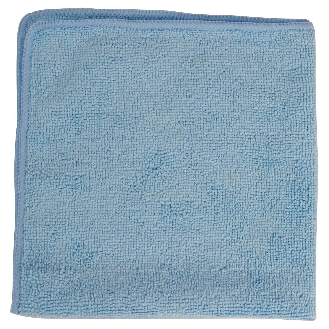 Rubbermaid Pro Microfibre Cloth Blue
