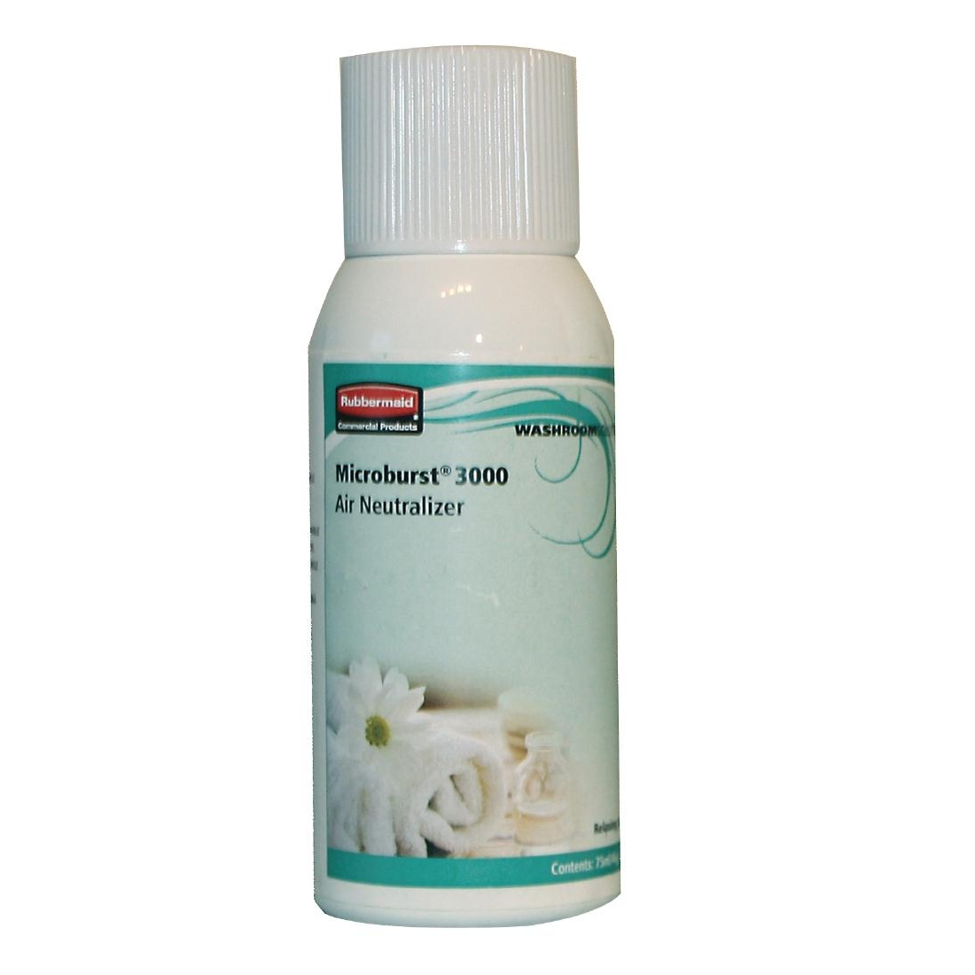 Rubbermaid Microburst AirCare Refills 75ml Purifying Spa