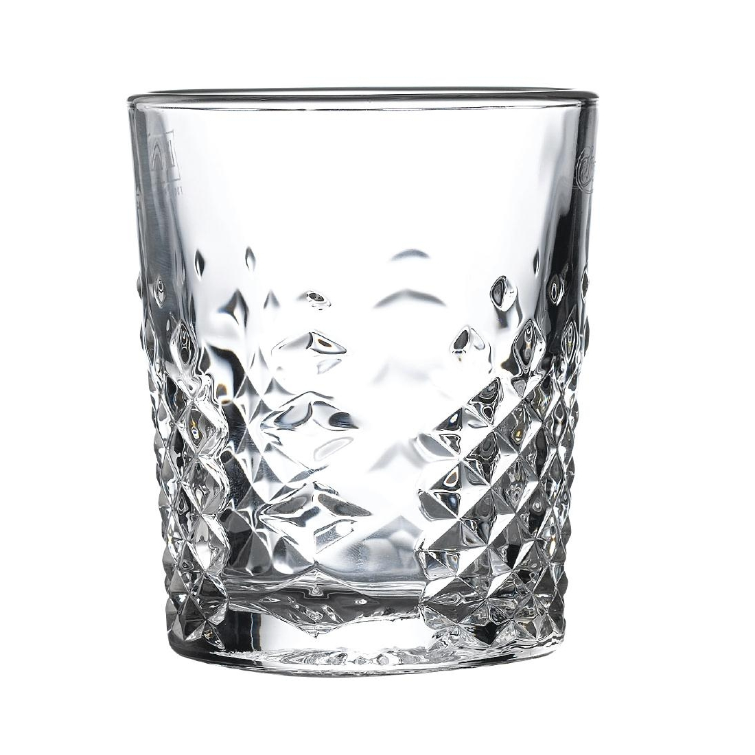 Artis Carat Double Old Fashioned Glass 350ml