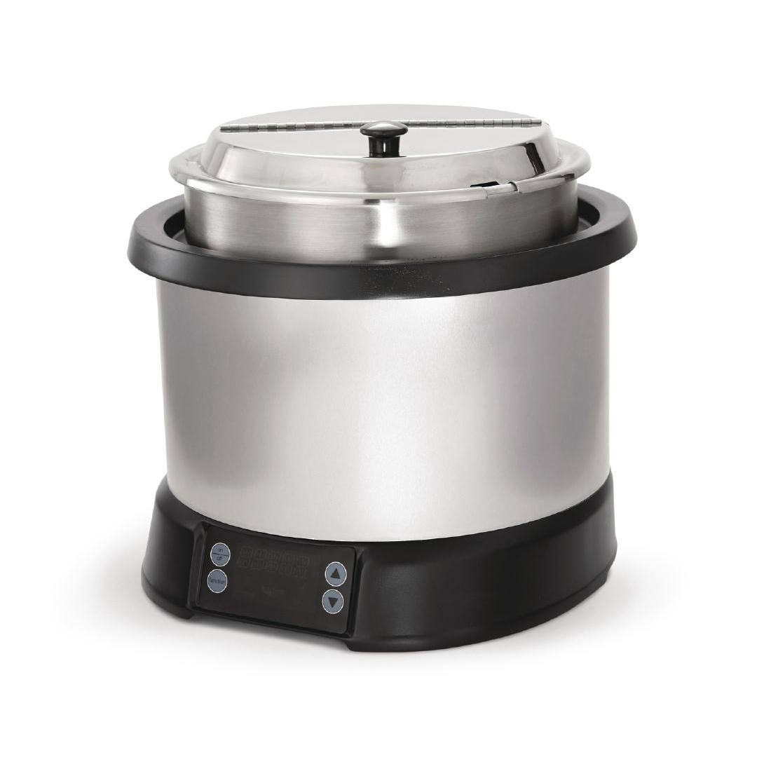 Vollrath Mirage Induction Heat and Hold Soup Kettle