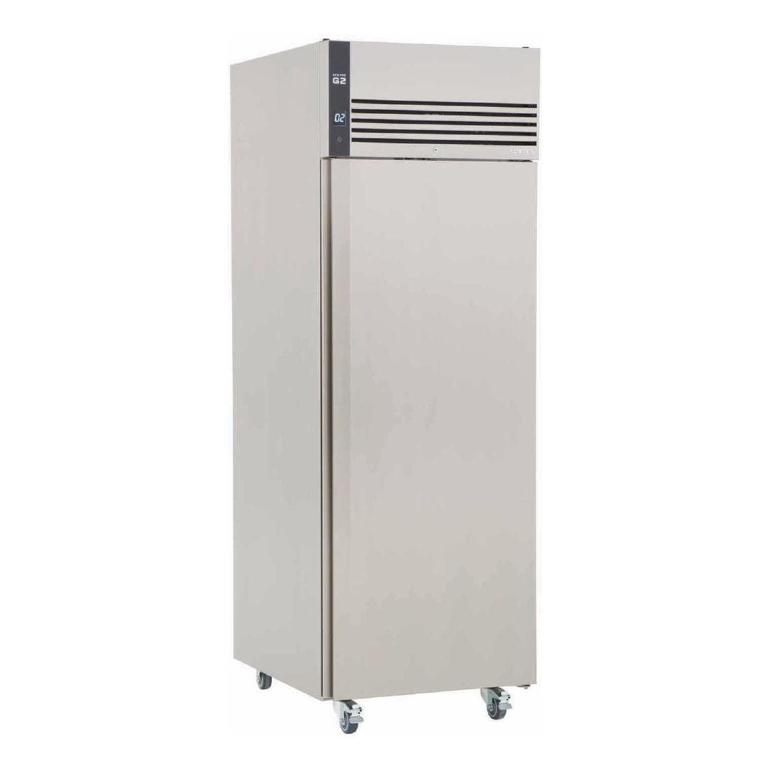 Foster EcoPro G2 1 Door 600Ltr Cabinet Meat Fridge with Back EP700M 10/124