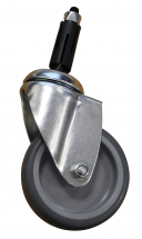 100mm Castors Each (For Use With GPT01)