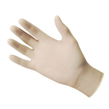 Case LATEX Extra-Large Powder- Free Gloves (10 x 100)