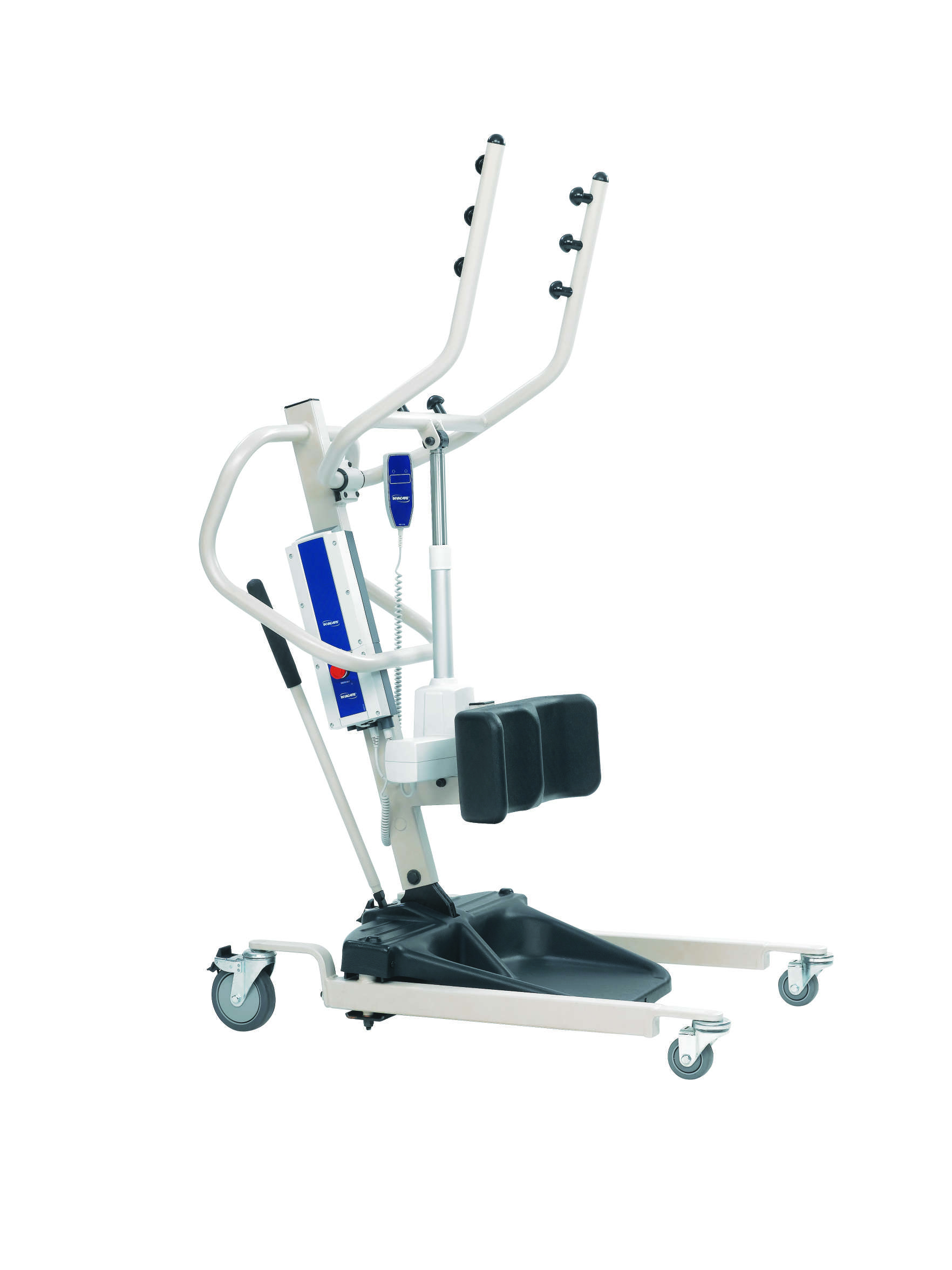 Reliant 350 Electric Stand Aid with Manual Leg Spread