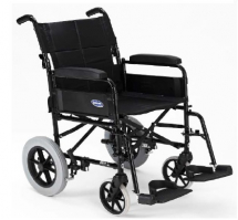 Invacare Ben NG Transit Wheelchair - 17inch x 17inch Seat