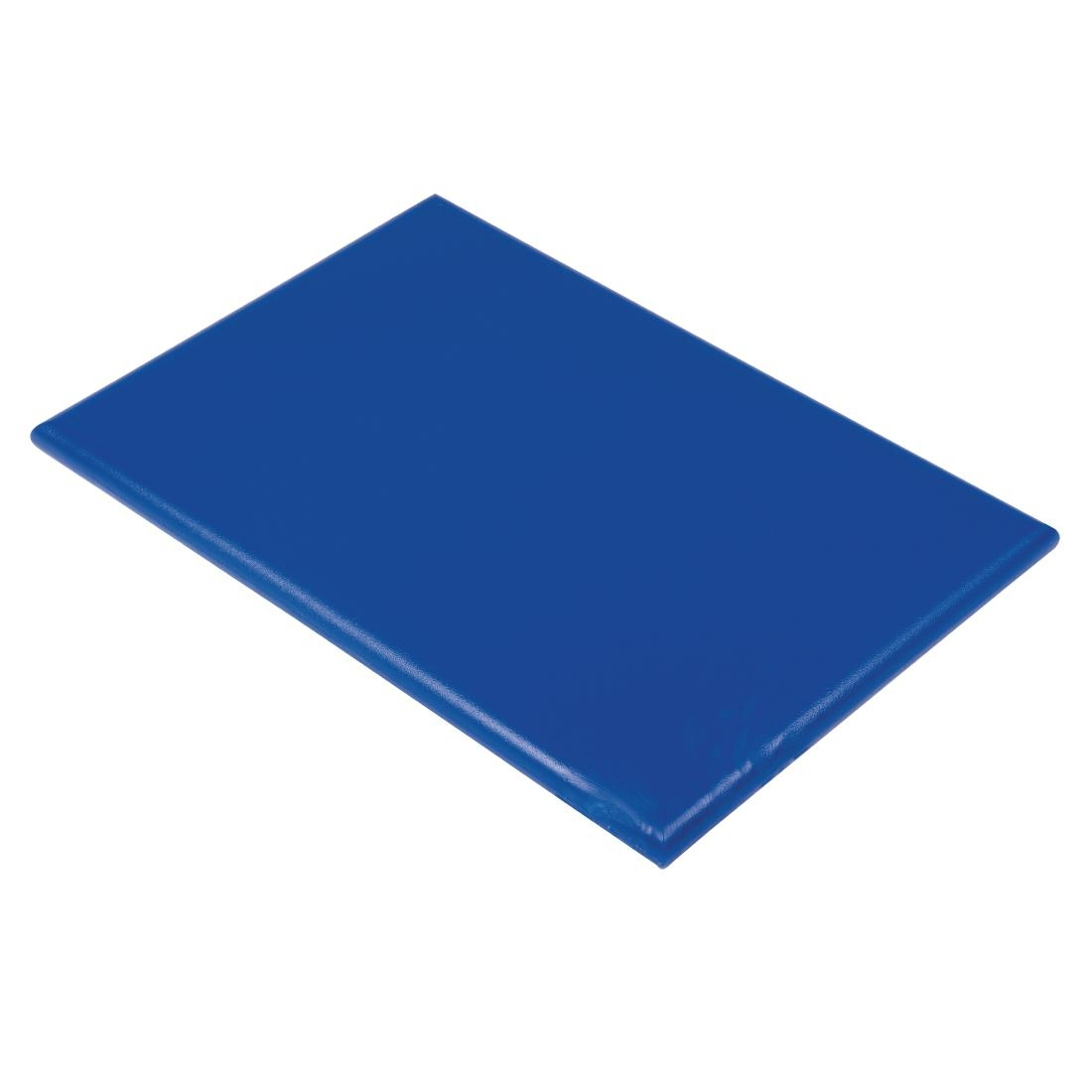 Hygiplas Extra Thick High Density Blue Chopping Board
