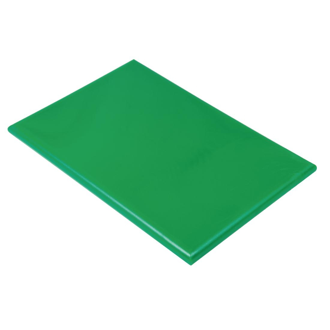 Hygiplas Extra Thick High Density Green Chopping Board