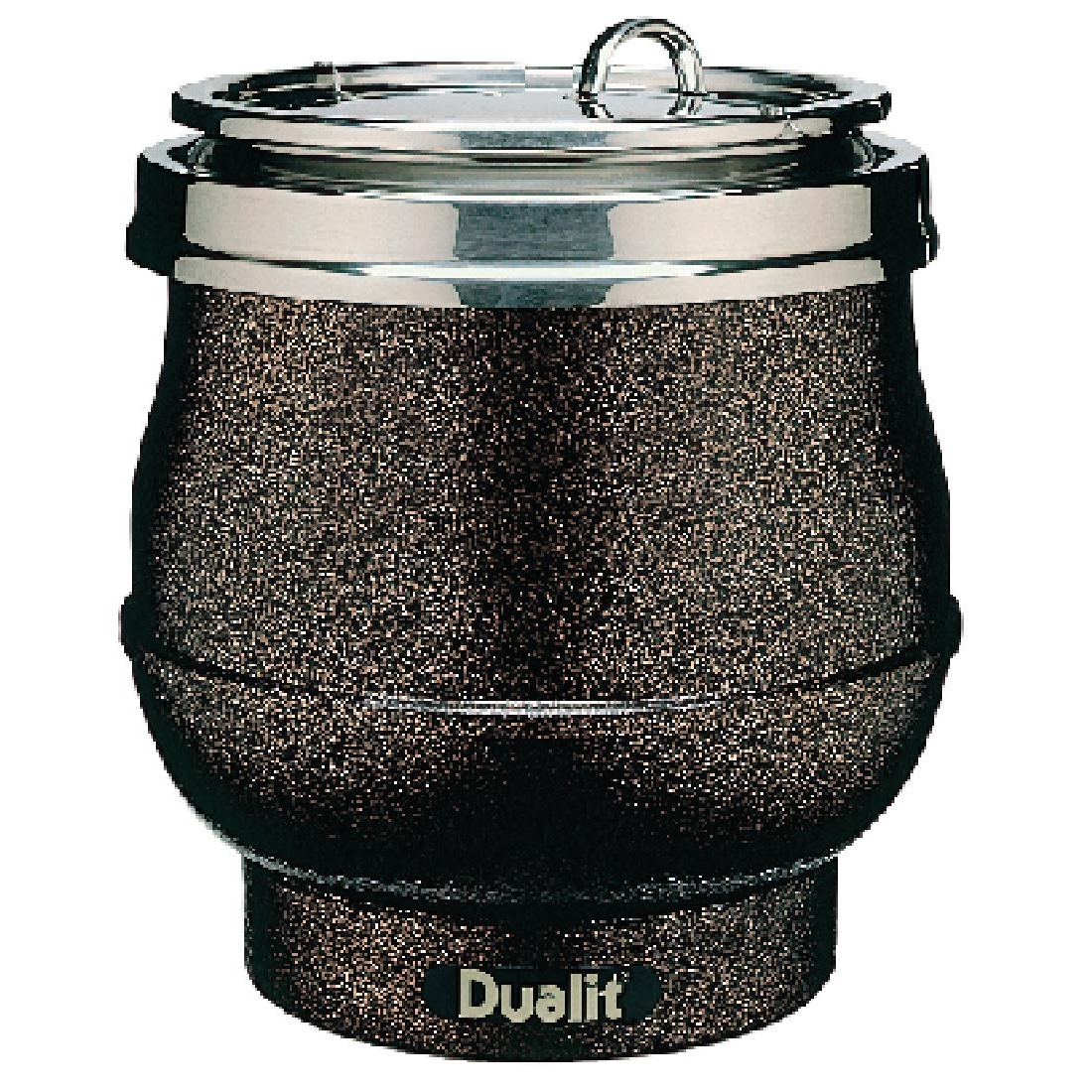 Dualit Hotpot Soup Kettle Rustic Brown 70007