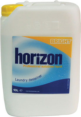 Horizon Bright Destainer 10L