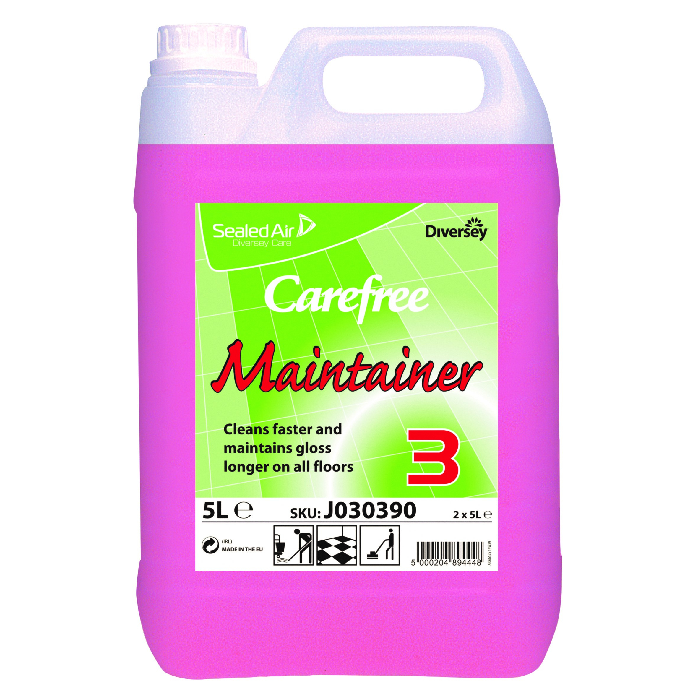 Carefree Maintainer - 2 x 5L