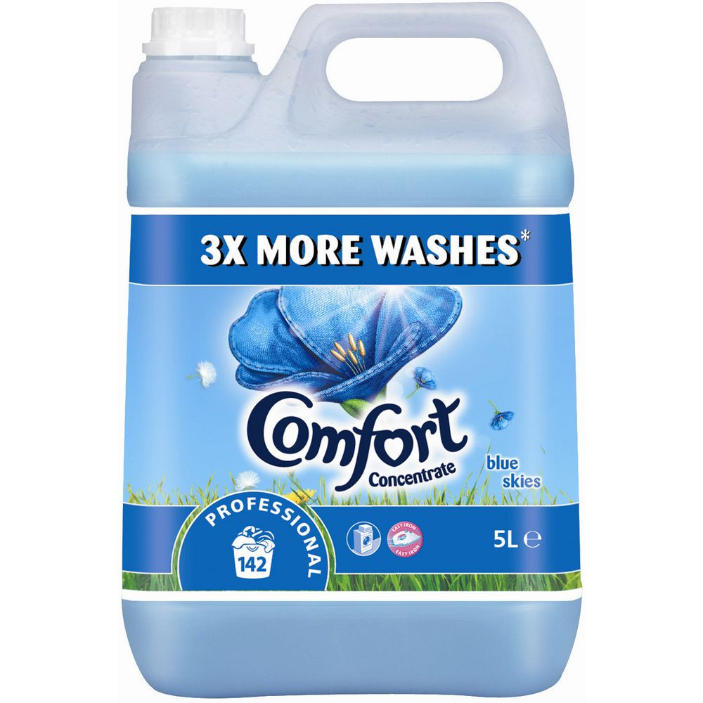 Comfort Concentrated - 5 Litre