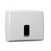Katrin hand Towel Dispenser S Grey Plastic for ST503
