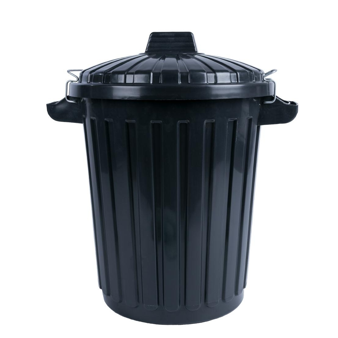 Curver Waste Bin with Lid