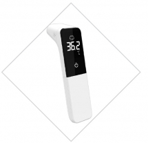 Infrared T-110 Ear & Forehead Thermometer