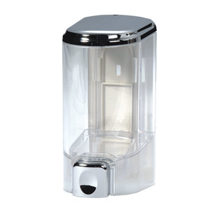 Soap Dispenser Chrome 500ml