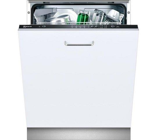 Neff Fully Integrated Dishwasher