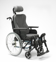 Invacare Action NG Comfort Version Wheel Chair