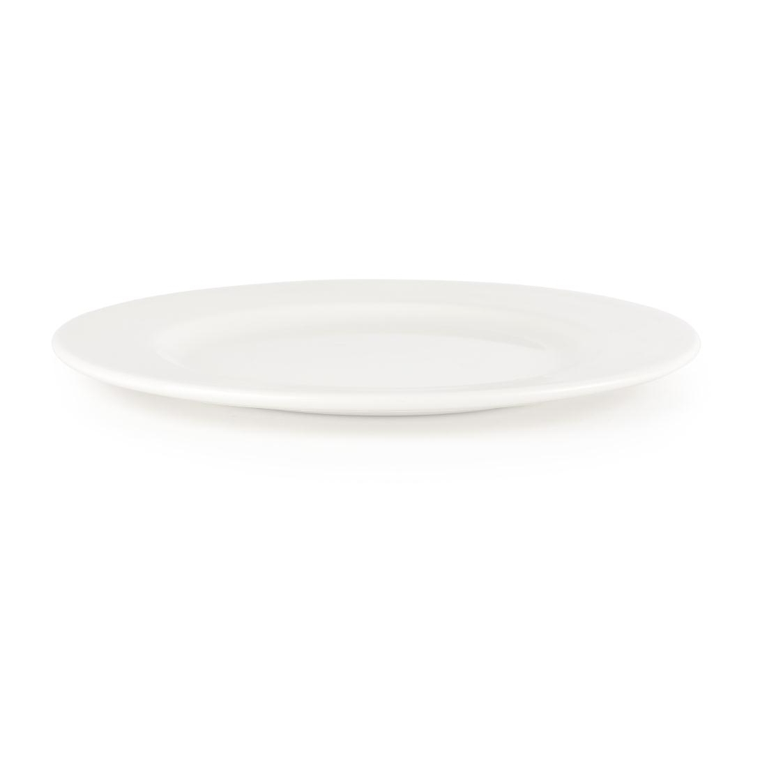 Churchill Whiteware Classic Plates 202mm