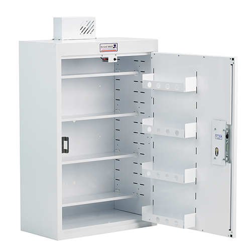 Drug Cabinet - 4 x Shelves