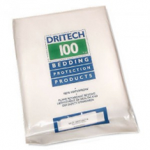 Dritech Draw Sheets -Pack of 4 66 x 36 Inch
