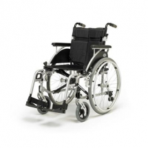 Days Link Self Propelled Wheel chair - 15inch 38cm seat