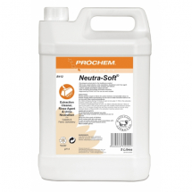 Neutra-Soft Carpet Extraction Cleaner 5L
