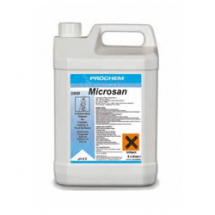 Multi-Surface Biocidal Microsan Cleaner - 5L