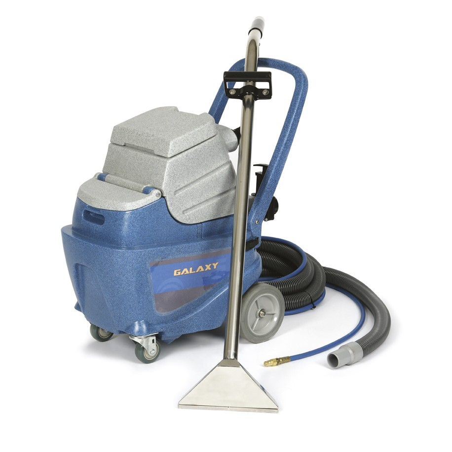Prochem Galaxy AX500 Compact Carpet Cleaner - 4.6m Hose
