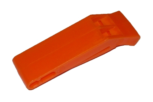 Perry Whistle Orange