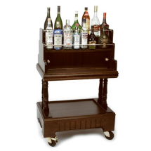 Reward Elizabethan Liqueur Trolley 830mm x 540mm x 1140