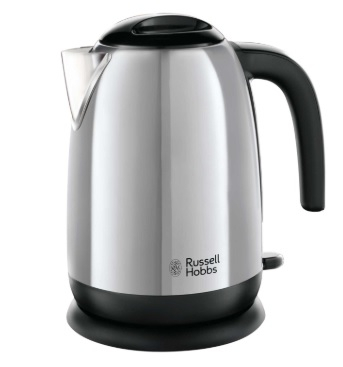 Russell Hobbs 1.7ltr St/St Cambridge Kettle