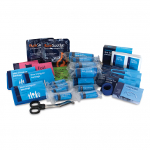 Refill For BS8599-1 Catering First Aid Kit