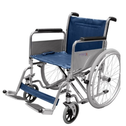 Bariatric Heavy Dut Self Prope lled Wheelchair