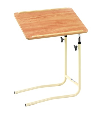 Centenary Overbed Table without Castors