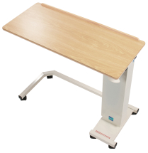 Easi - Riser Over bed table Wheel Chair Base