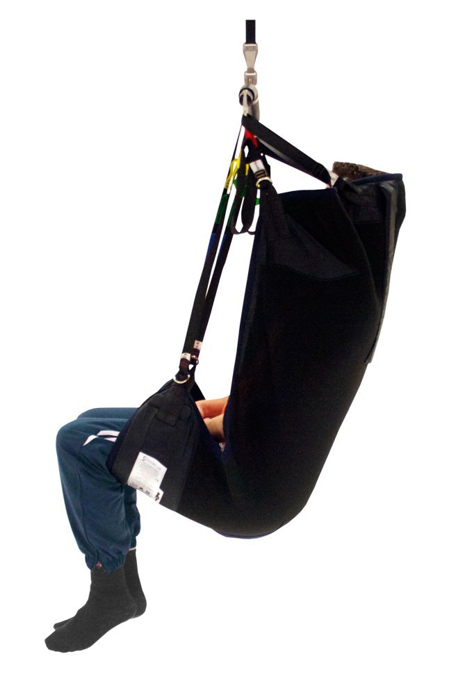 Insitu All Day Duluex Leg & Head Support Sling Large