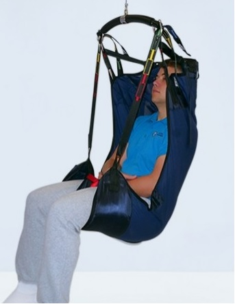 Insitu Fastfit Deluxe Sling No Head Support - Large