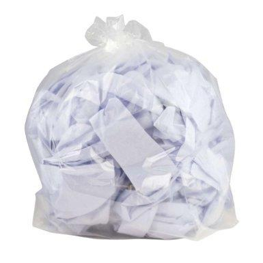 Bio-Degradable Sack - Clear x  200