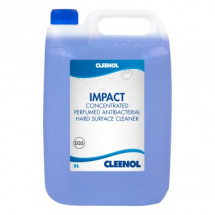 Antibacterial Hard Surface Cleaner 2 x 5L