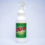 Excel Kitchen Sanitiser Cleaner - 6 x 1 Litre