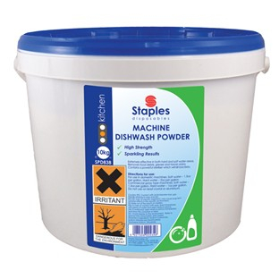 Excel Dishwash Powder- 10 kg