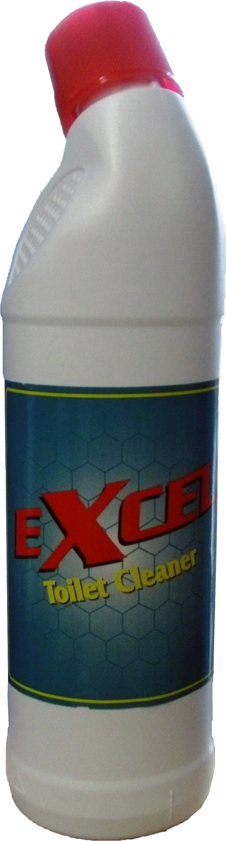 Excel Strong Toilet Cleaner - 12 x 750ml