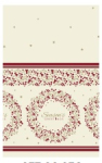 Seasons Greetings Swansoft Slip Cover - Pack of 25